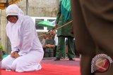 Diduga mesum, pasangan muda-mudi di Aceh akhirnya sepakat dinikahkan