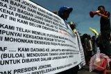 Lahan Tol Reformasi kembali diblokir ahli waris