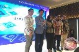 Alasan Samsung tak bawa Z1 ke Indonesia
