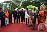 800 Pesilat Ikuti Festival GSB VII Tanah Datar
