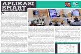 Aplikasi Smart Mengubah Perilaku Pegawai. (ANTARA FOTO/Humas Pemkot Bogor, Jawa Barat/Adv).