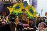Festival Pesona Teluk Tomini 2016