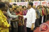 Edo Kondologit: Jokowi Presiden rakyat