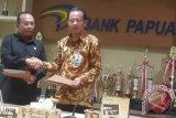 Pelantikan Direksi Bank Papua dijadwalkan Desember 2016