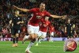 Mourinho sedih atas kepindahan Ibrahimovic