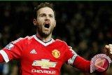 Juan Mata berhasrat ingin samai Ryan Giggs