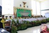 Unram Kukuhkan Tiga Profesor Peternakan Dan Pertanian