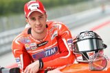 Podium Pertama Dovisiozo di MotoGP seri keenam 2017