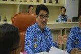 Pemprov Lampung Diminta Tingkatkan Kinerja Birokrasi