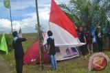 Upacara Sumpah Pemuda di Morut gunakan Bahasa Mori