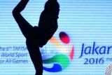 TAFISA 2016 Diikuti 66 Perancang Busana Indonesia