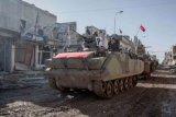 Anggota ISIS asal Prancis di Suriah dipulangkan ke negaranya