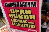 DPRD Riau Harapkan Pemprov Awasi Penerapan UMP 2017