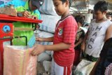 wawako Dumai Meminta Bank Sampah Tingkatkan Daur Ulang