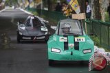 Kompetisi Mobil Hemat Energi 2016