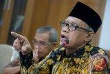 Muhammadiyah: Tebarkan damai pascaaksi 4 November