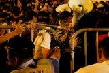 warga Hong Kong protes UU ekstradisi baru