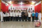 Wabup Sukamara Minta PMI Agar Koordinasi Intensif Dengan Jejaringnya