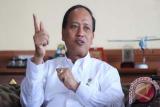 Publikasi ilmiah internasional Indonesia tembus 5.250, berhasil salip Singapura, kata Menristekdikti