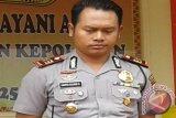 Polisi Tangkap Pencuri Spesialis Toko