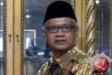Muhammadiyah ajak Muslim menahan diri terkait Ahok