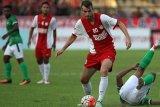 PSM Makassar Kalahkan Madura United 1-0