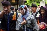 239 orang pencari suaka di Riau di bawah umur 17 tahun