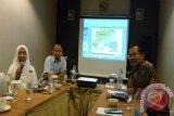 Dua lapangan LNG Pertamina di Banggai mulai beroperasi