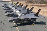 Israel kembali pesan pesawat tempur siluman
