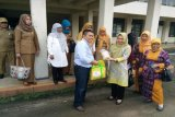 PKK Lampung Tengah Siap Pasarkan Produk Technopark