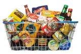 Studi : 66 ton makanan dibuang per detik