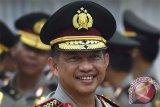 Kapolri Tito Karnavian Hadiri Tabligh Akbar di Kwitang