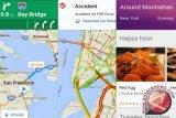 Apa beda Google maps dan Waze itu?