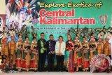 Promosikan Budaya Kotawaringin Timur Lewat Pentas Seni Nasional Di TMII