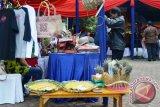 Wah, Nenas Parigi Barsel Diminati Pengunjung Explore Exotica Of Central Kalimantan di TMII