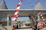 Indonesia-Timor Leste bangun jembatan di Mota Ain