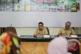 Pemprov Serius Tuntaskan Listrik Tanjung Palas Timur