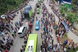 Warga Sukarame tolak tawaran Pemkot Bandarlampung