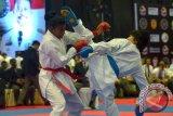 Empat karateka Sulsel sumbang medali AUG di Myanmar