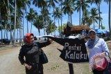 Pemkab Donggala Data Potensi Wisata Bahari