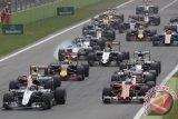 Tim Pertamina tutup GP2 2016 dengan poin