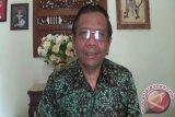 Mahfud: kematian Johannes Marliem tidak hambat KPK