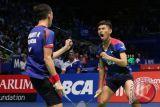 Fajar/Rian siap hadapi ganda Rusia di Semifinal Modi International Badminton Championships 2018