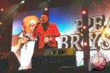 pemenang Grammy People Peabo Bryson kena serangan jantung