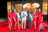AirAsia raih dua penghargaan di World Travel Awards