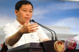 Menteri ESDM targetkan Flores miliki pembangkit geothermal