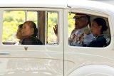 Thailand mulai gelar upacara ritual  menyongsong penobatan raja