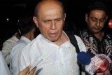 Mayjen TNI Purnawirawan Kivlan Zen ditahan di Rutan militer Guntur setelah diperiksa 28 jam