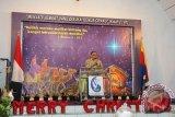 Lolowang Wakili Wali Kota Hadiri Natal GPDI Pusat Tomohon