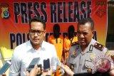 Polisi Jayapura tangkap sepasang kekasih pencuri motor